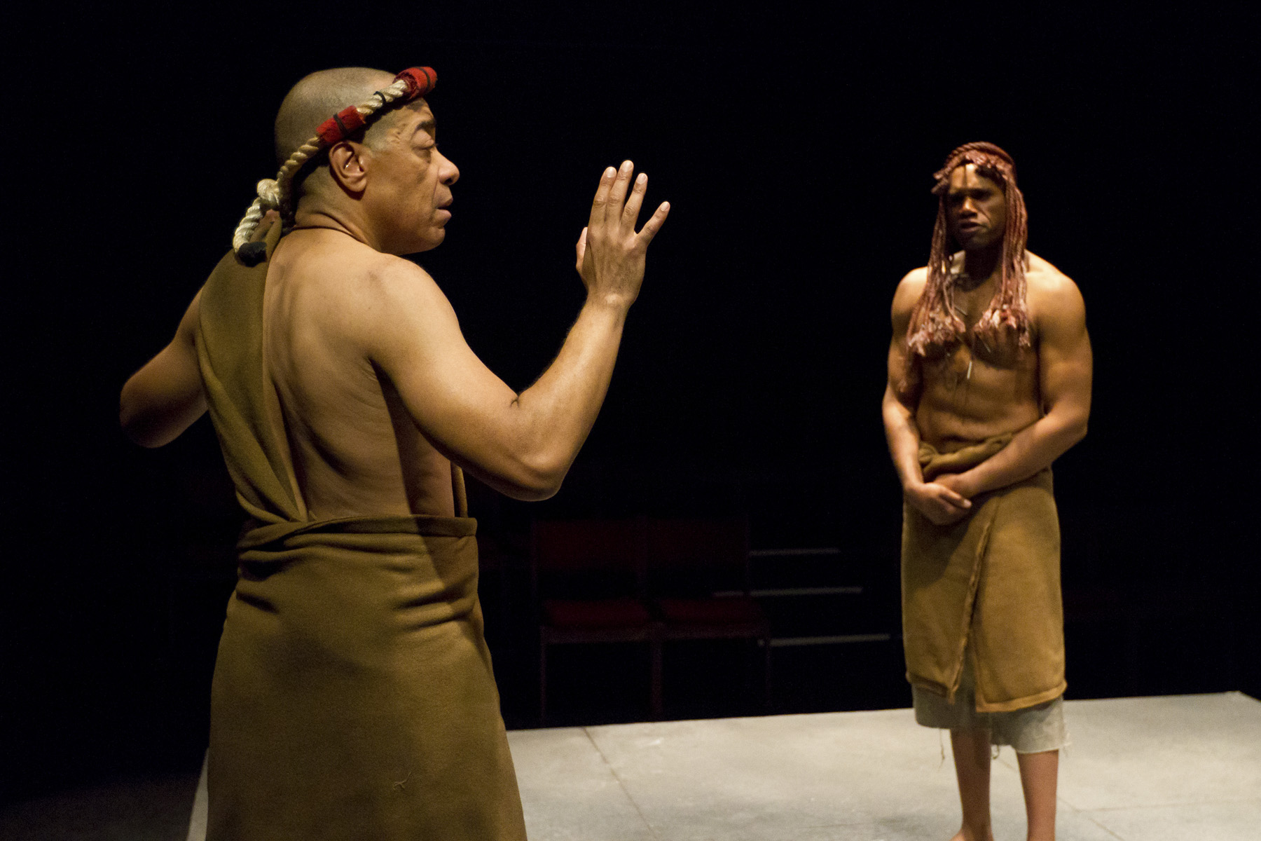 the island by athol fugard Harold athol lanigan fugard ois (born 11 june 1932) is a south african playwright, novelist, actor, and director who writes in englishhe is best known for his political plays opposing the system of apartheid and for the 2005 academy award-winning film of his novel tsotsi, directed by gavin hood.