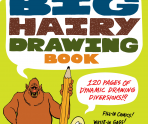 Sasquatch's Big Hairy Drawing Book (Chronicle Books) Chris McDonnell