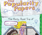 The Popularity Papers (Abrams Books) Amy Ignatow