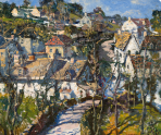 by Walter Elmer Schofield (Private Collection)